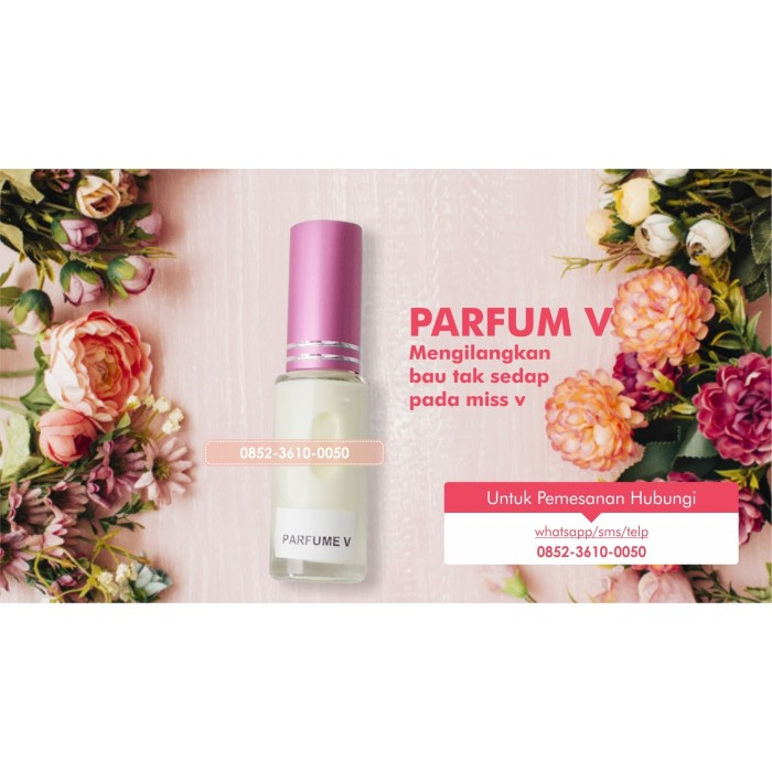 Jual Parfum Miss V Produk Pengharum Miss V Pewangi Miss V Yang Bagus Kab Banjarnegara Skincare Aman Aludra Tokopedia