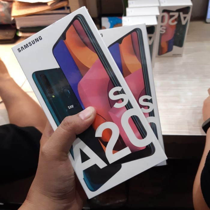harga Samsung galaxy a20s 64 Tokopedia.com