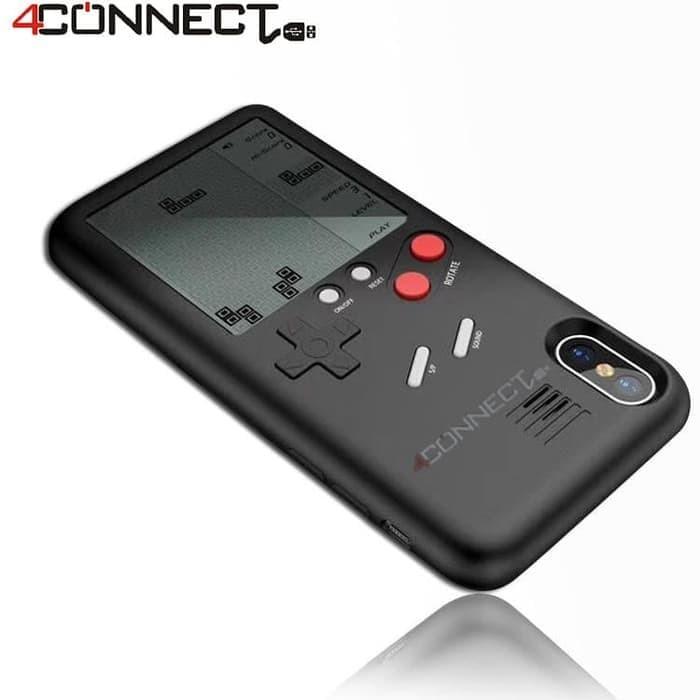 Foto Produk 4Connect Retro GameBoy Phone Case For Iphone X dari Aan Jaya Mart
