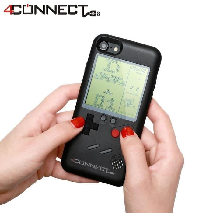 Foto Produk 4Connect Retro GameBoy Phone Case For iPhone 6/6s/7/7s/8 dari Aan Jaya Mart