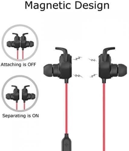 Foto Produk JESBOD QY12 Bluetooth Sport Headphones Magnetic Wireless Design dari Aan Jaya Mart