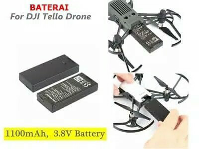 Foto Produk DJI Tello Flight Battery dari Aan Jaya Mart