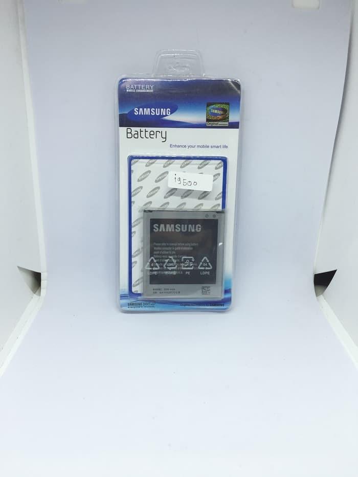 Foto Produk BATTERY ORIGINAL 99 SAMSUNG I9500 S4 G7106 GRAND 2 dari Kholid Store Jaya