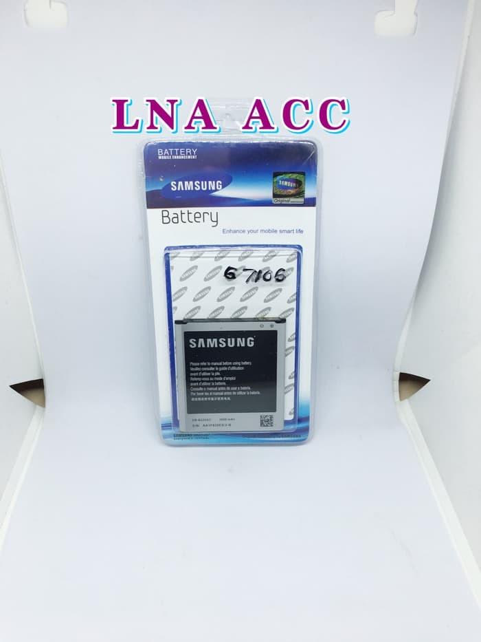 Foto Produk BATTERY SAMSUNG GRAND 2 G7106 EB-B220AC ORIGINAL 99 dari Kholid Store Jaya