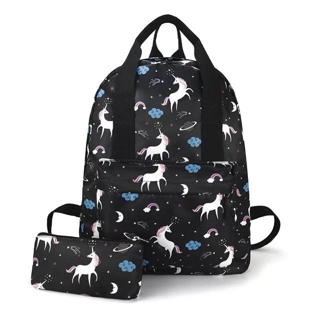 Foto Produk Tas ransel jinjing wanita fashion backpack korea import dari sappewali