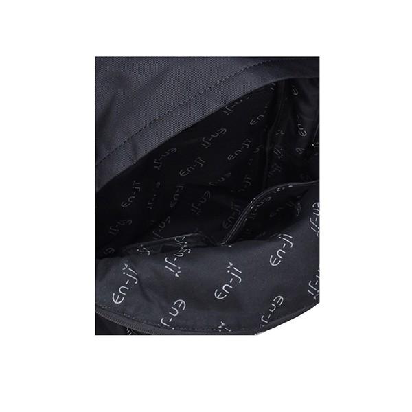 Foto Produk En-ji By Palomino Luigi Backpack - Black dari sappewali