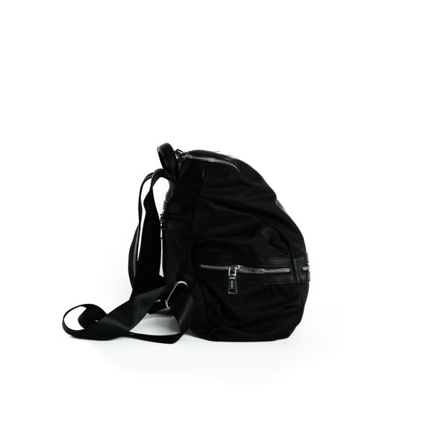 Foto Produk HANA Louise Backpack M1612 - Black dari sappewali