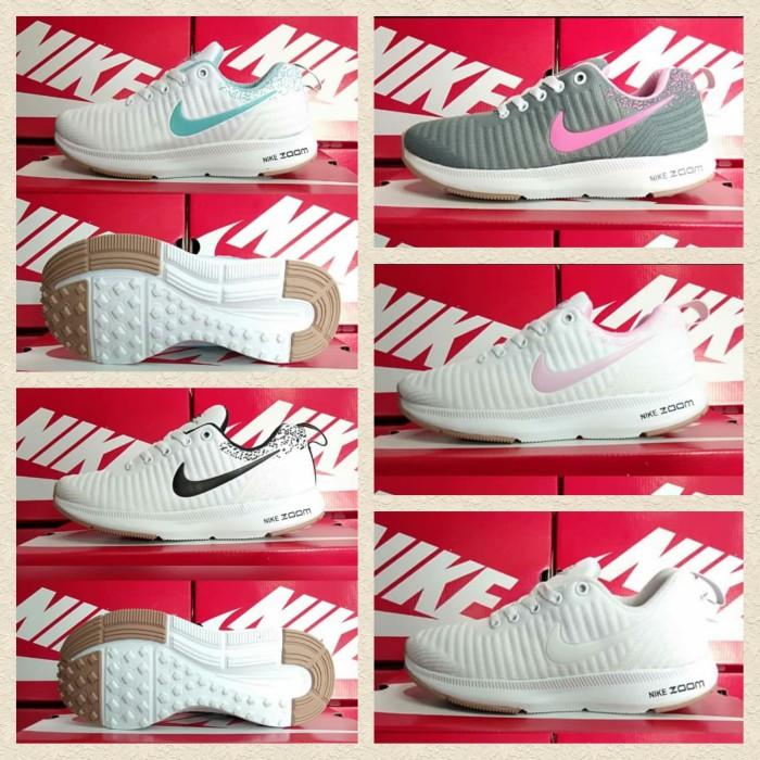 Jual Terbaru Nike Zoom Sepatu Lari Wanita Termurah Go Lokal
