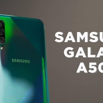 Foto Produk Samsung Galaxy a 50s dari Bintang_cell222