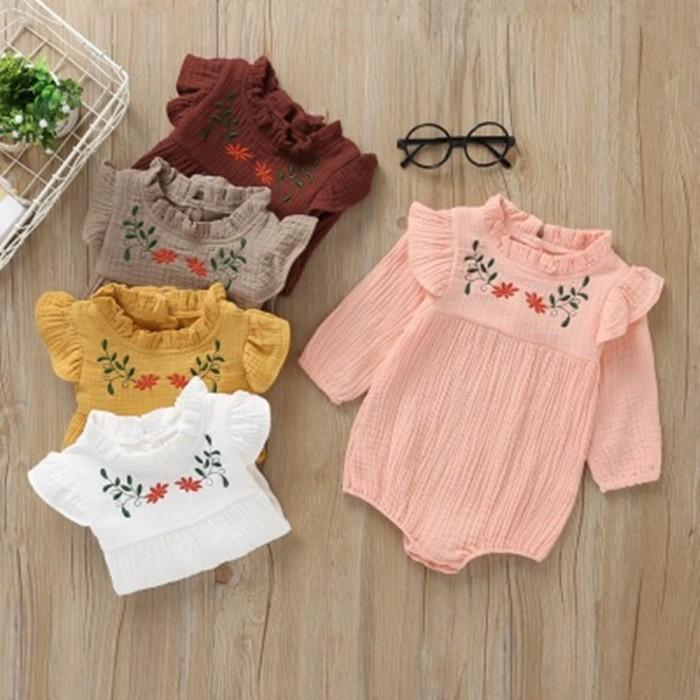 Foto Produk Baju Anak Perempuan Lengan Panjang dari septo star