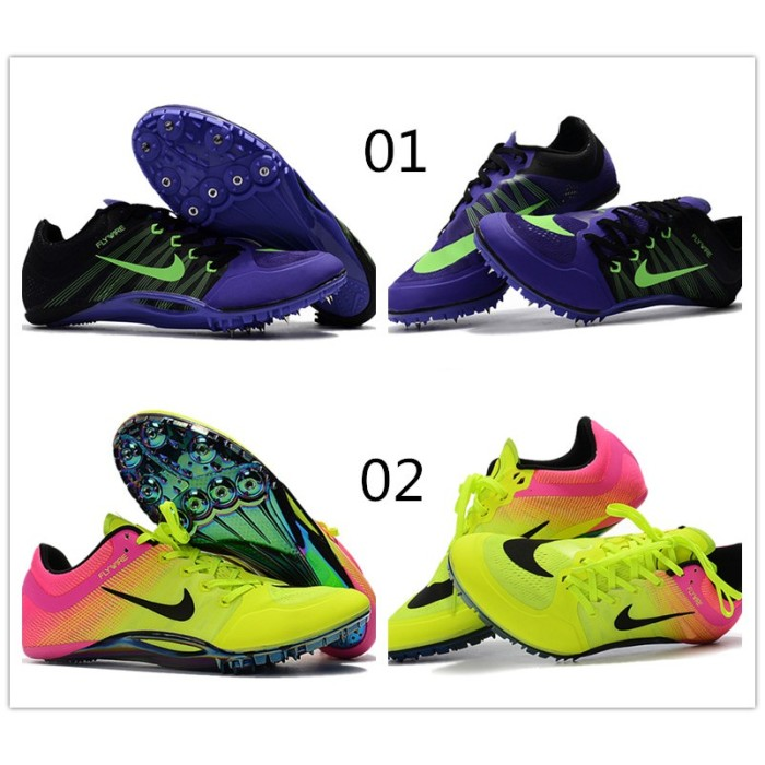 Foto Produk Sepatu Olahraga   Tas sepatu sprint spikes Sepatu Bola dari paharjo stock