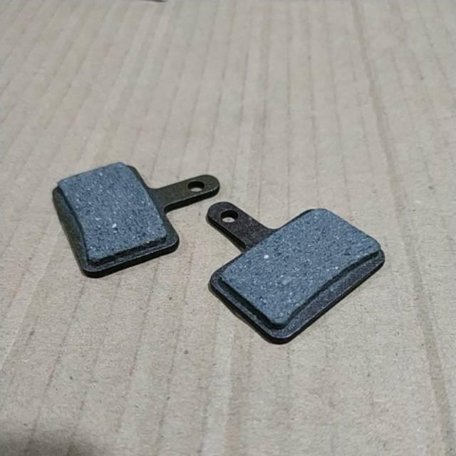 Foto Produk Termurah Kampas rem brake pad B1OS dari teguh917