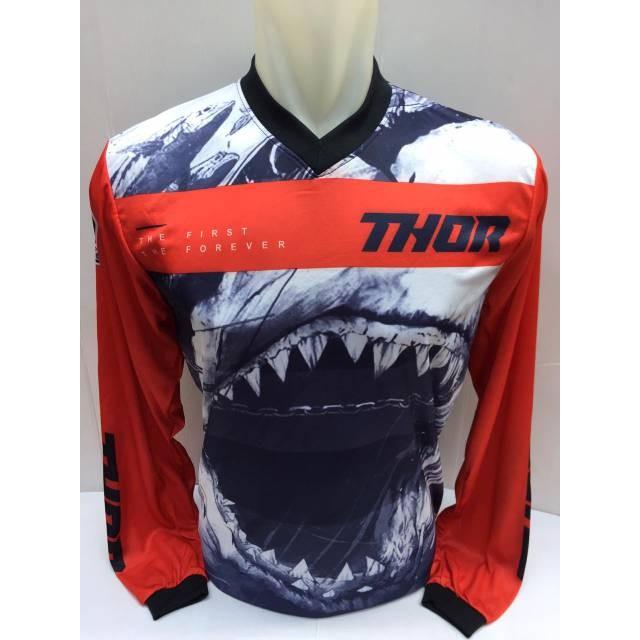 Foto Produk Baju sepeda gunung MTB downhill dari teguh917