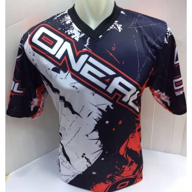 Foto Produk Baju sepeda gunung mtb pendek dari mutak647