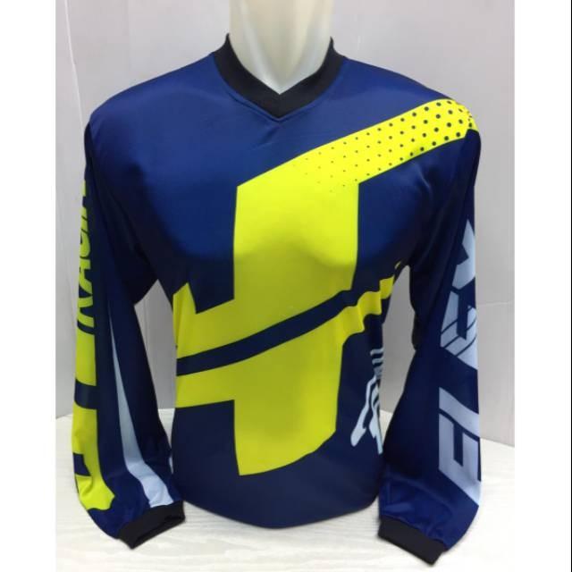 Foto Produk Termurah Jersey sepeda downhill JT racing dari mutak647