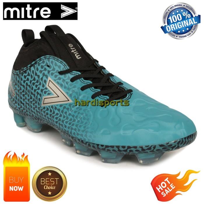 Foto Produk Termurah Sepatu Sepakbola Pria Mitre Ultimatch FG T01010008 - Coctail dari andri756