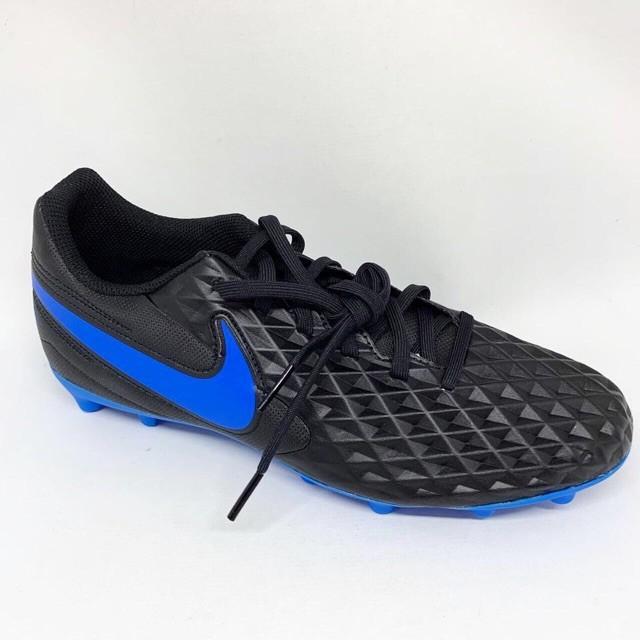 Foto Produk Kicosport Sepatu bola nike tiempo legend 8 club mg black blue original dari andri756