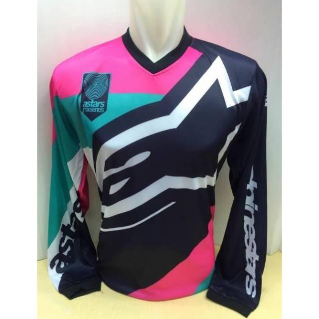 Foto Produk Jersey sepeda - baju traill dari andri756