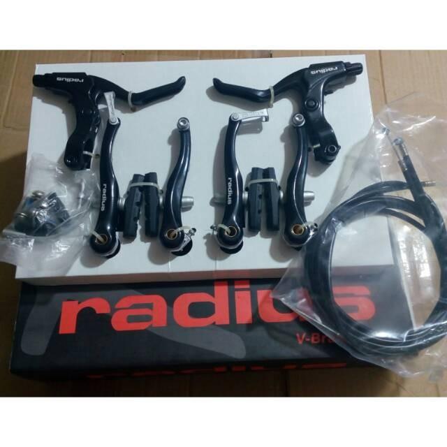 Foto Produk v brake mtb.bmx radius dari andri756
