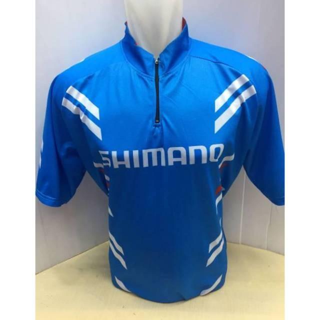 Foto Produk Termurah Jersey sepeda pendek kantong shimano dari andri756