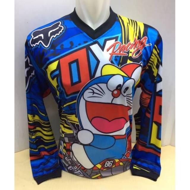 Foto Produk Termurah Baju dragbike motor racing - baju motor racing dari novia197