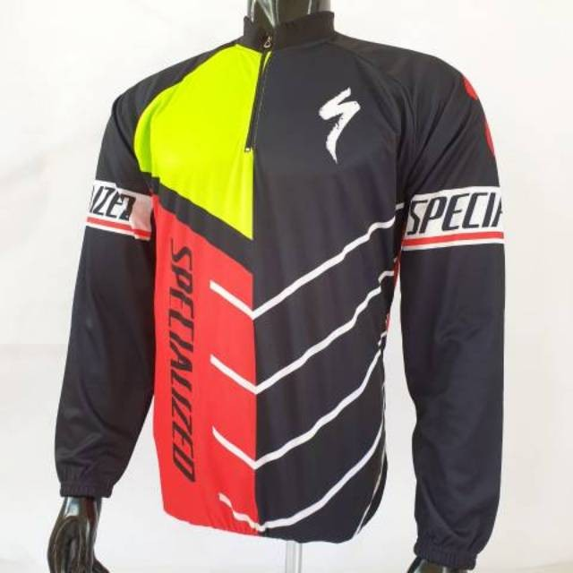 Foto Produk Termurah Baju sepeda kantong specialized dari novia197
