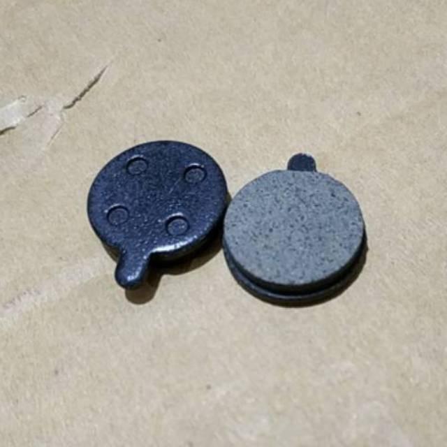 Foto Produk kampas rem bulat dari rendi474