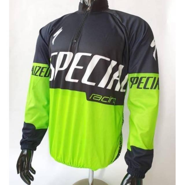 Foto Produk Jersey sepeda roadbike panjang dari rendi474