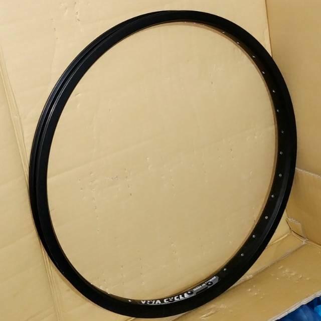 Foto Produk Termurah rim velg bmx 20 36h hitam dari rendi474