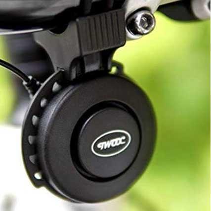 Foto Produk TWOOC Bel Sepeda Electric USB Rechargerable - T002 TItanGadget dari rendi474