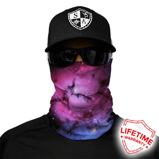 harga Sa company face shield / masker / safishing / bandana / scarft Tokopedia.com