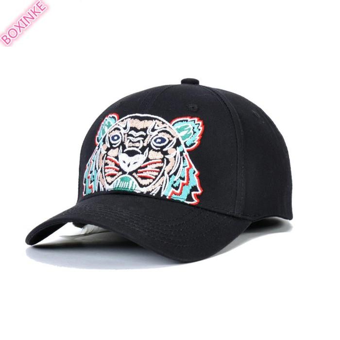 Foto Produk PROMO Gorras Unisex Cotton Adult Neymar Dad Hat Gorra 2019 New Duck dari Evelyn Store07