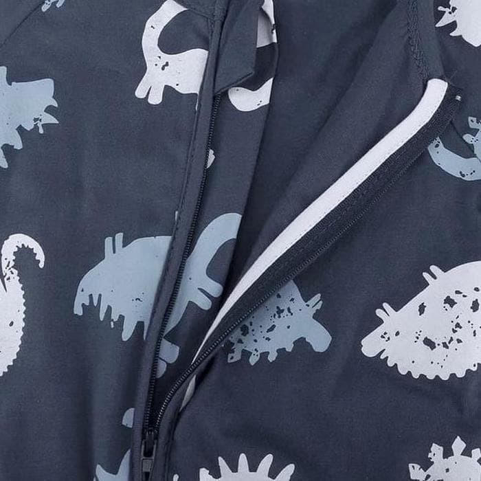 Foto Produk 2871= jumper motif dinosaurus for baby GE207 dari BQ Rafs