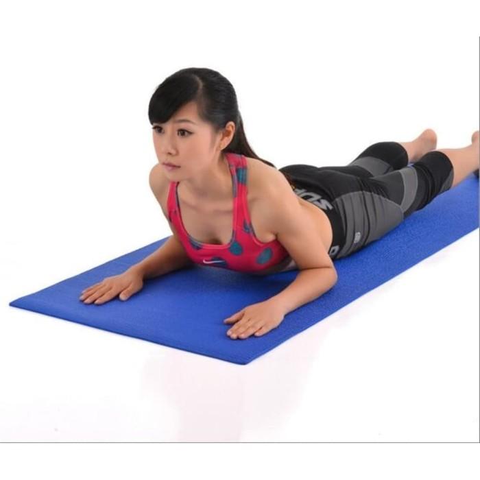 Foto Produk Bonus tas sarung Matras Yoga Yoga Mat dari hetaberlinstores