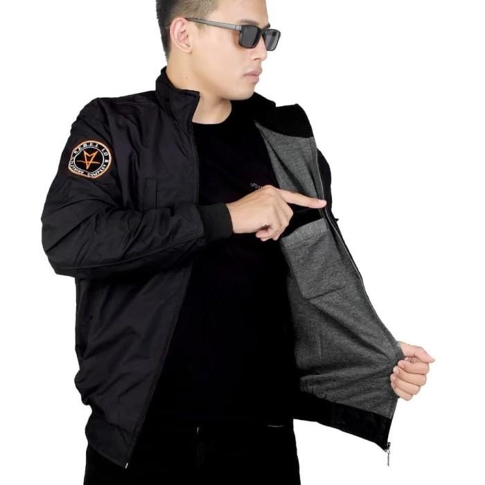 Foto Produk jaket original rebel id - Merah, XL dari sadonyostore