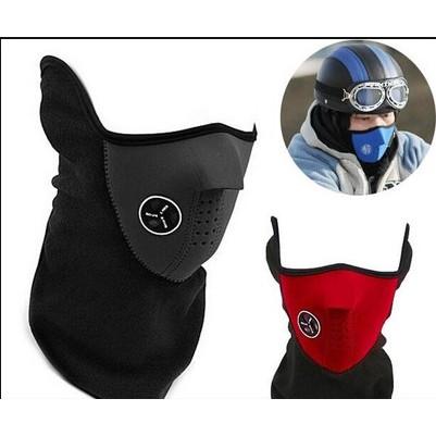 Foto Produk Masker Wajah Anti Debu dan Tahan Angin dari Jujuwlstore