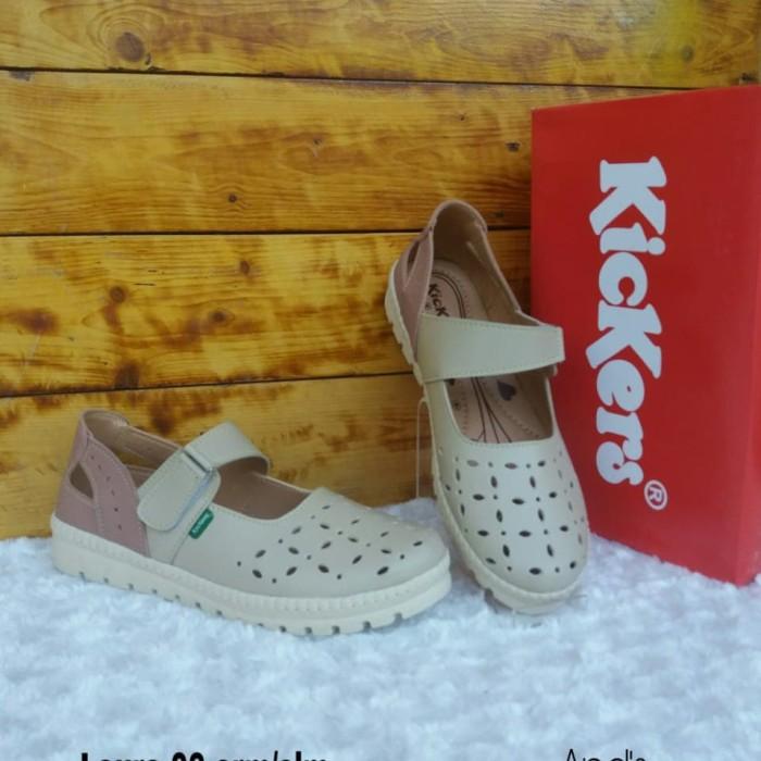 Foto Produk sepatu wanita kickers -Laura dari thriftingpal