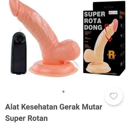 Foto Produk Penis-Elektrik-Maju-Mundur-Getar-Manual dari PUSAT ALAT BANTU SEX_TOY