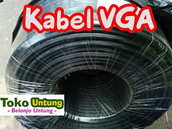 Foto Produk Kabel VGA Roll 150M 3 6 dari joehapoy
