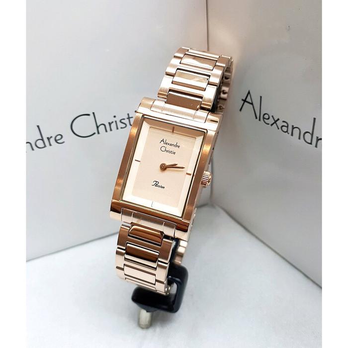 Foto Produk Jam tangan wanita AC Alexandre Christie wanita original dari sutrisno speed