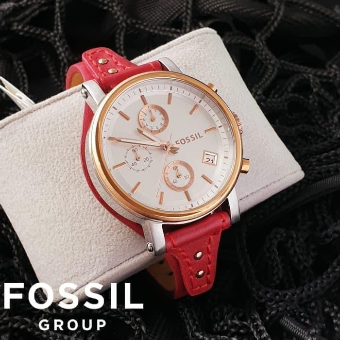 Foto Produk Jam Tangan Wanita Merk BoyFriend ( 3,7 cm ) Type : ES3616 Baterai FS4 dari sutrisno speed