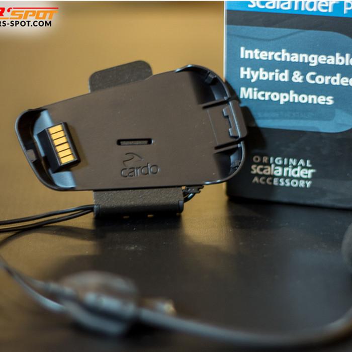 Foto Produk Cardo Packtalk Audio Kit dari vinkha g