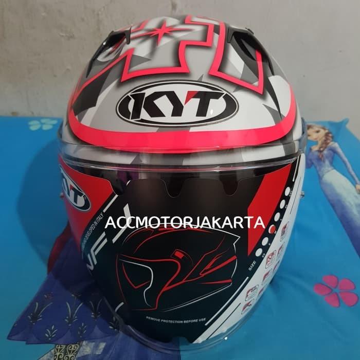 Foto Produk KYT NFJ Aleix Espargaro 41, Limited Edition dari vinkha g
