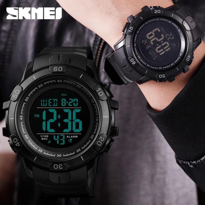 Foto Produk Jam Tangan Digital Pria Style Militer Untuk Outdoor Militer dari Tuku Onlen Jam