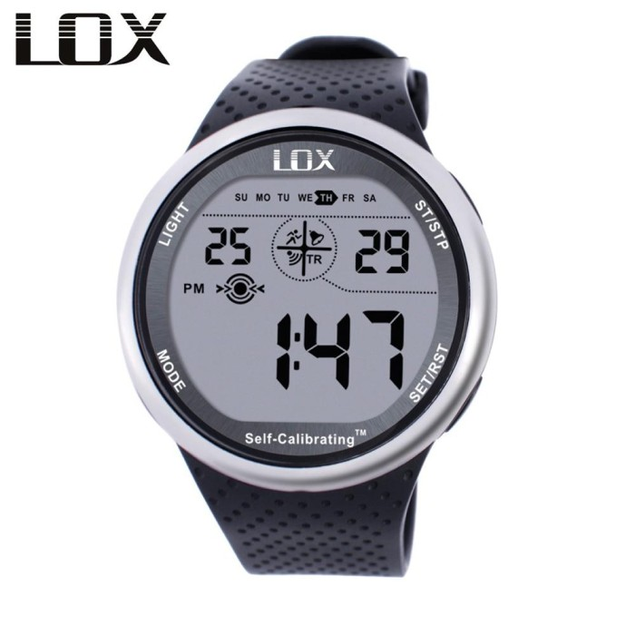Foto Produk LOX Jam Tangan Digital Dengan Internet wWaterproof 100m dari Tuku Onlen Jam