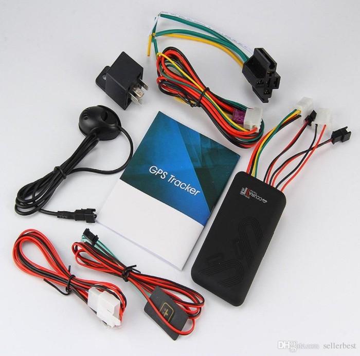 Foto Produk GPS TRACKER GT06 Pelacak Mobil KG43 dari Hesti ON