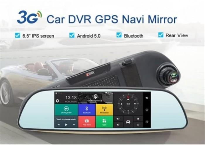 Foto Produk Junsun Car Android DVR 3G with GPS KG43 dari Nanda_Store,