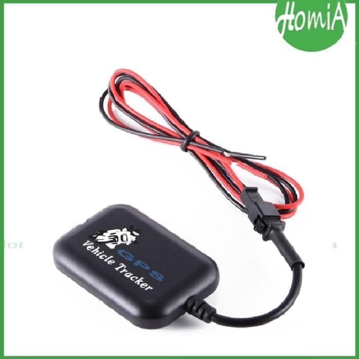 Foto Produk GPS Tracker TX-2 Real Time Vehicle KG43 dari Nanda_Store,