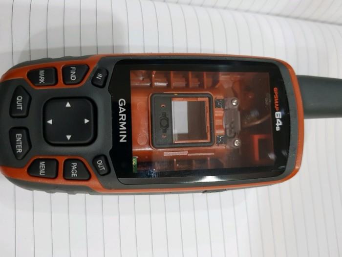 Foto Produk Casing garmin gps 64s KG43 dari Nanda_Store,