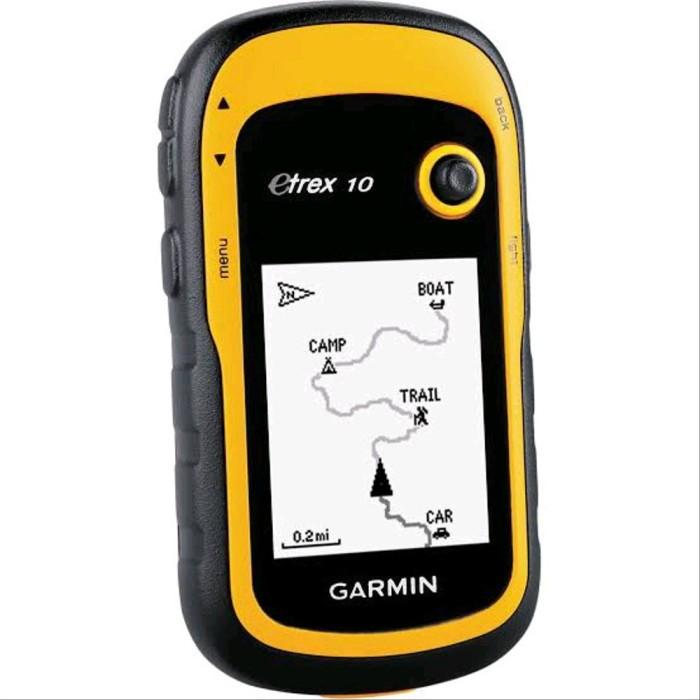 Foto Produk GPS Garmin Etrex 10 KG43 dari Bebe Shopi